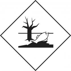 Látky ohrožující životní prostředí