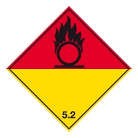 Organické peroxidy č. 5.2