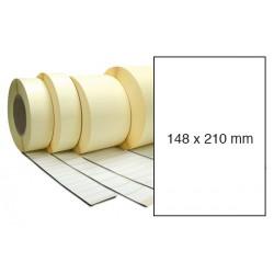 Etiketa bez potisku 148 x 210 mm