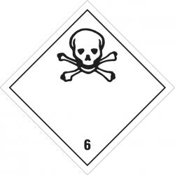 Toxické látky č. 6.1
